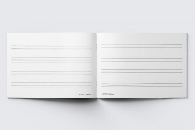 quadern de música ukelele additio interior 2