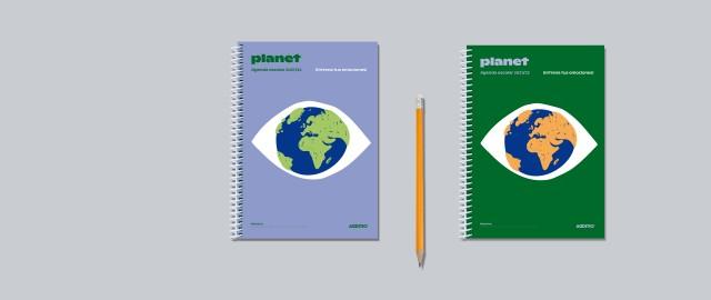 agenda planet additio
